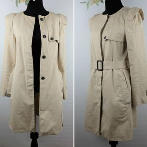 Trench coat small medium